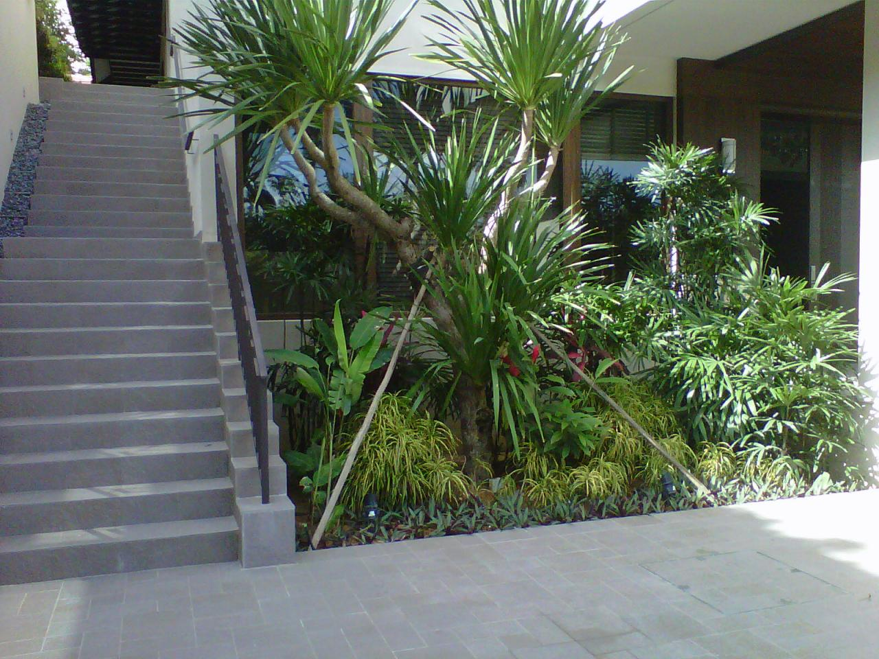 Garden And Landscape Pte : Oh heng huat pte ltd private projects